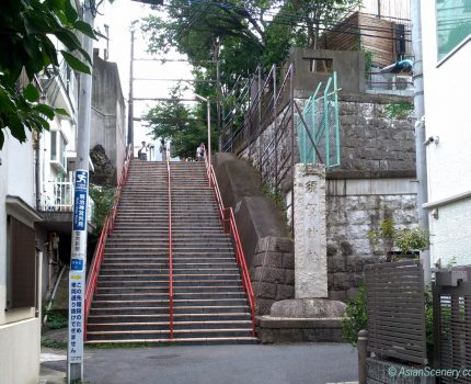 Suga Shrine 須賀神社