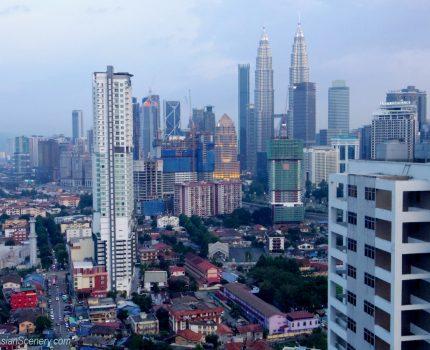 Hilton Garden Inn Kuala Lumpur ヒルトン ガーデン イン クアラルンプール
