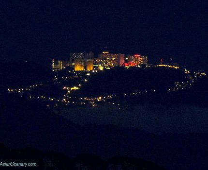 """Genting Highlands"" Casino Resort in Malaysia マレーシア・カジノ・リゾート「ゲンティン・ハイランド」"